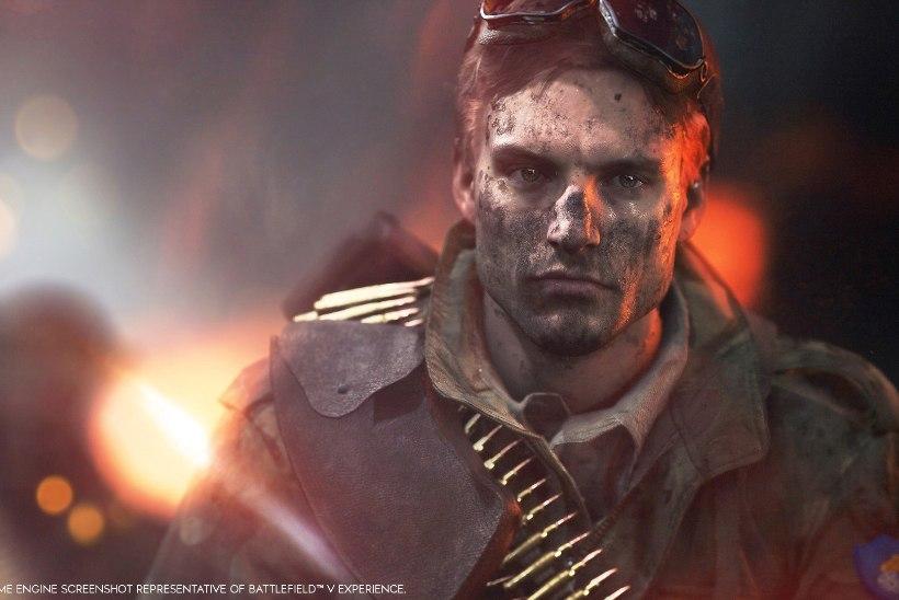 """Electronic Arts: enne 2021. aastat te uut """"Battlefieldi"""" ei näe!"""
