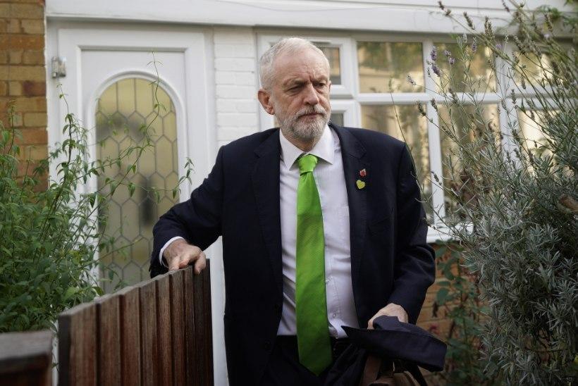 SUURBRITANNIA VALIB 12. DETSEMBRIL: peaminister Boris Johnson loodab uue parlamendiga Brexiti ellu viia