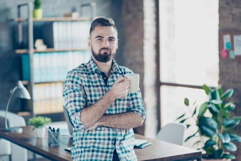 UROLOOG SOOVITAB: eesnäärmevähi ennetamiseks liigu palju ja joo kohvi