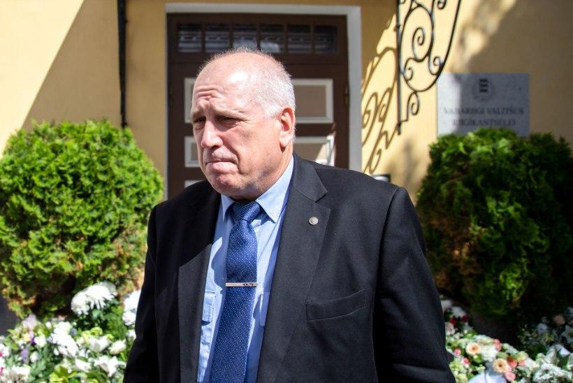Maaeluminister Järvik: ma ei saa kinnitada väidet, et listeeriabakter on tapnud Eestis inimesi