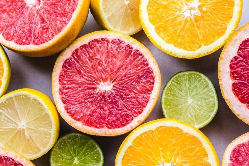 TESTI ENNAST: kas sul võib olla vitamiinipuudus?