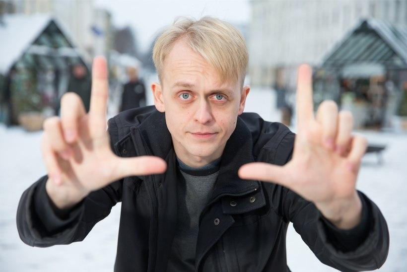 Vooglaiuga kohut käiv Märt Koik: tunnen, et oleme Varroga tegelikult väga sarnased