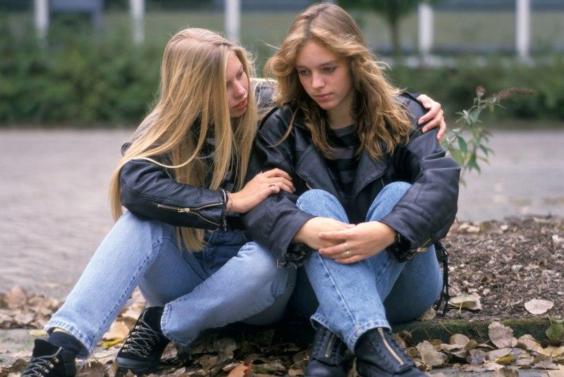 Mida teha, kui sõbranna on muutunud üliemotsionaalseks, helistab pidevalt keset ööd ja räägib tundide kaupa vaid oma muredest?