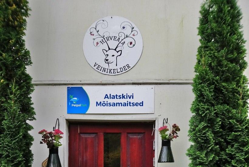 Meevein: kahe nädala pärast saab Alatskivil viikingite verd valada