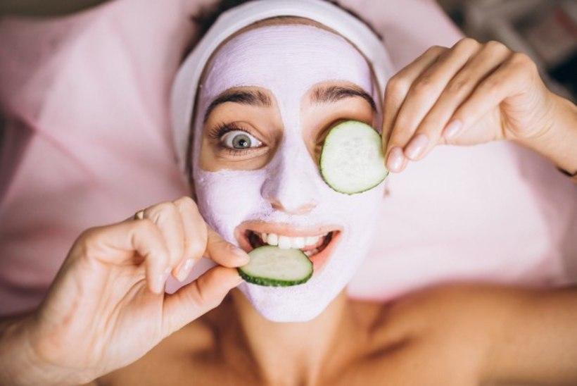 Ilusa näonaha heaks: maskid, mis teevad sinu näonahaga imesid