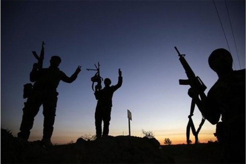 Mosambiigis võtsid äärmusislamistid viielt Vene palgasõdurilt pea maha