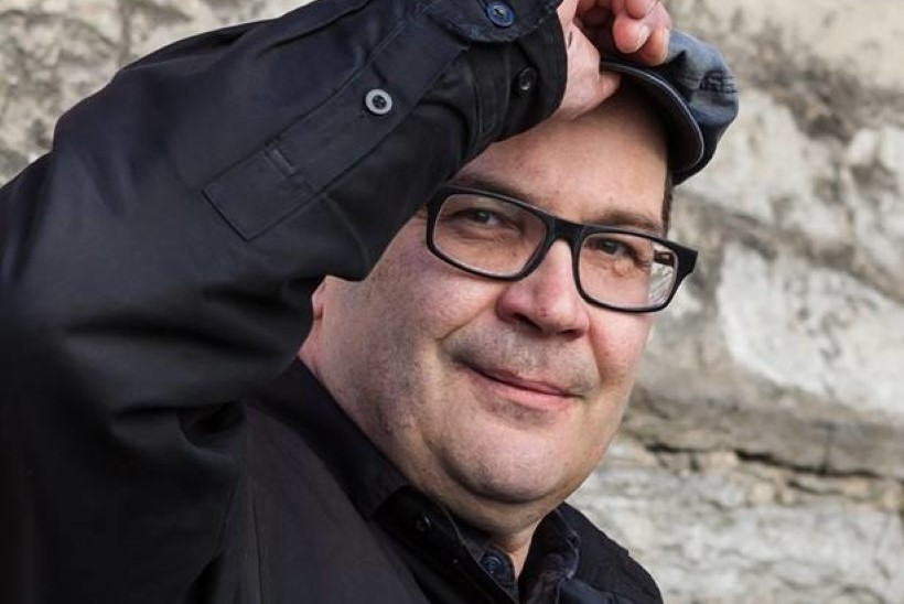 Mart Soidro | Portfellita ministritest poliitilises näitemängus