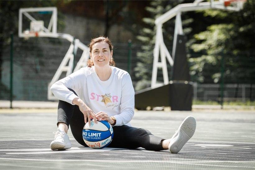 VIIES VEERANDAEG | Janne Schasmin: üle pika aja on põhjust naiste korvpallist õhinal rääkida