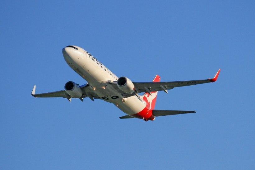 TÜÜPVIGA: kümnetelt Boeing 737NG lennukitelt avastati pragusid