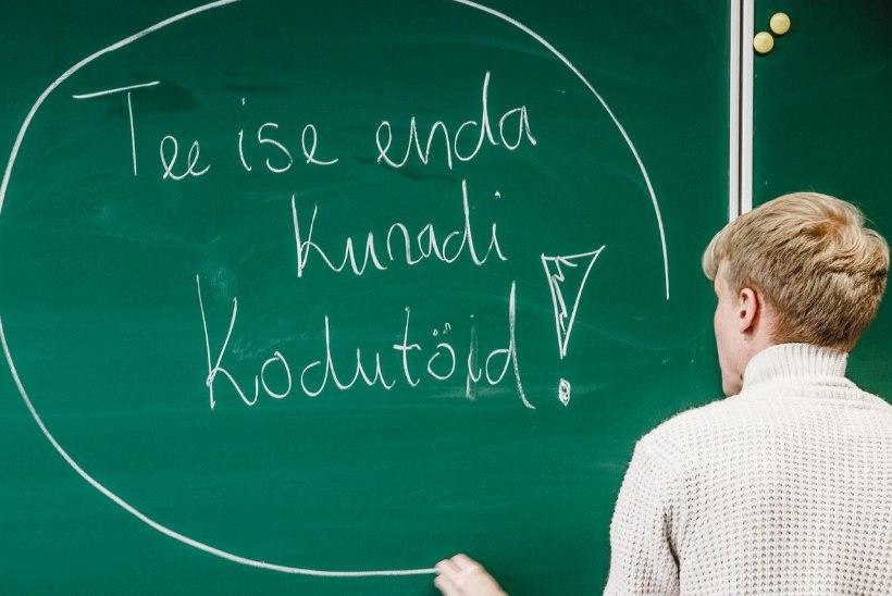 Juhtkiri | Odav kallis õpetaja