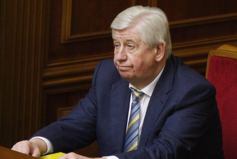 SKANDAAL PAISUB: Ukrainagate raputab nii USA kui ka Ukraina presidenti
