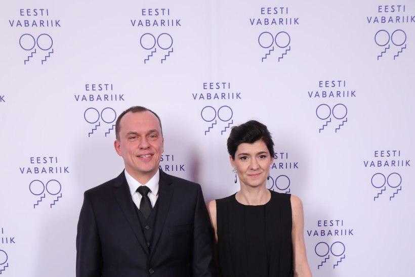 SELGUS MAJAS: Kalle Pallingu uus kallim lahutas kevadel abielu