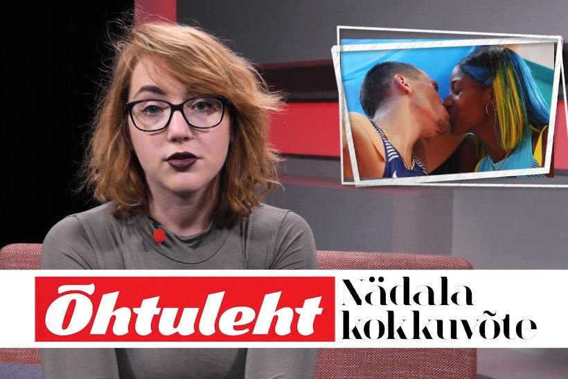 NÄDALA KOKKUVÕTE | Maicel Uibo noppis kaasaga MMilt hõbeda ja Tõnis Mägit jälitati viis aastat kaameraga