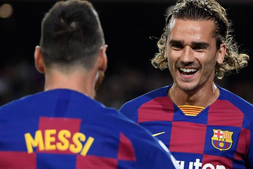 TOHOH! Barcelona kavatseb suvise megaostu Neymari vastu vahetada, kuna Messi ei saa temaga hästi läbi