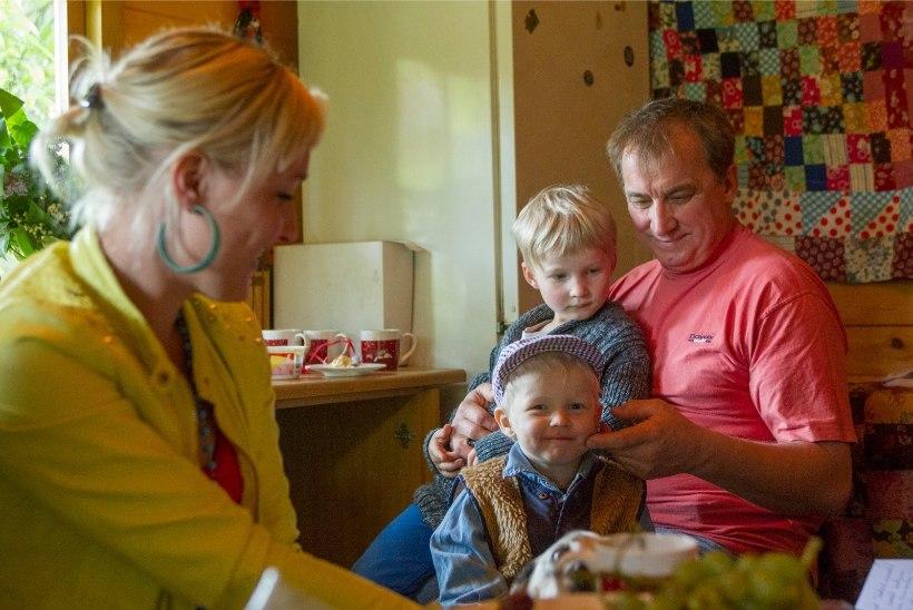 Gunnar Loho eksnaise ootamatust rünnakust nördinud: mul on notariaalsed volitused laste äraviimiseks