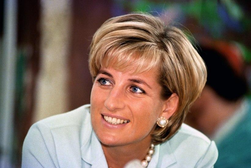 Gere ja Stallone oleksid Diana pärast äärepealt kaklema läinud!
