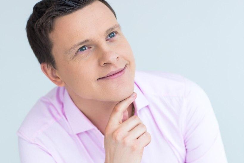 PUUDUTA MIND | Roland Tokko annab nõu, kuidas olla õnnelik ka üksi