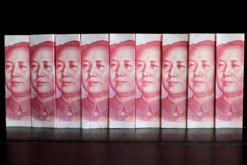 MÄLUMÄNG | 70aastane Hiina Rahvavabariik