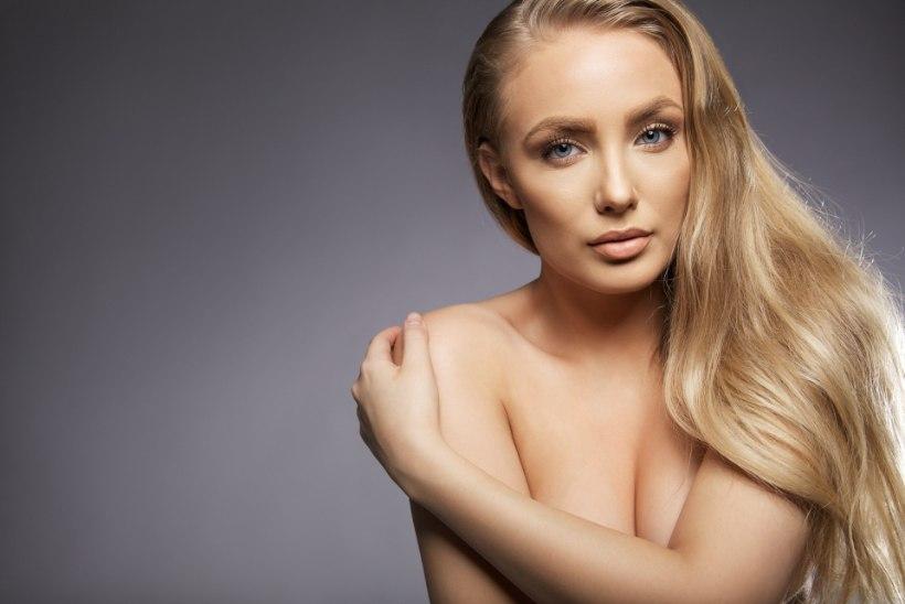 ASTU RINNAVÄHILE VASTU: naised peaksid rindu kontrollima korra kuus!