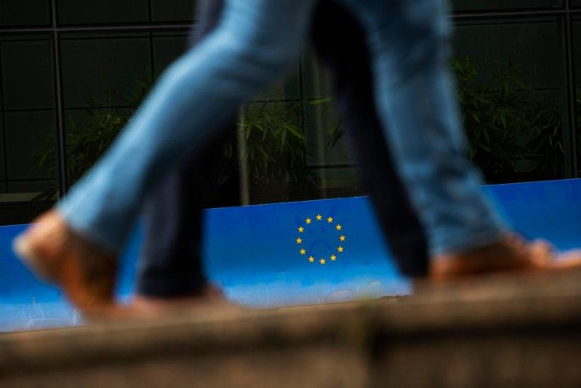 Euroliidu südames susiseb spiooniskandaal, mida peetakse suurimaks pärast Herman Simmi kinnipidamist