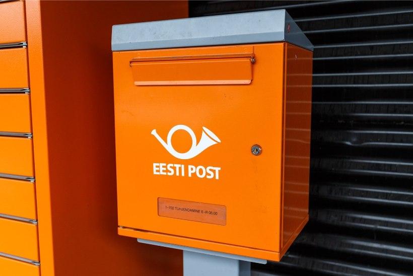 Eesti Post tõstab kümnendiku võrra ajalehtede ja -kirjade kojukandetasu