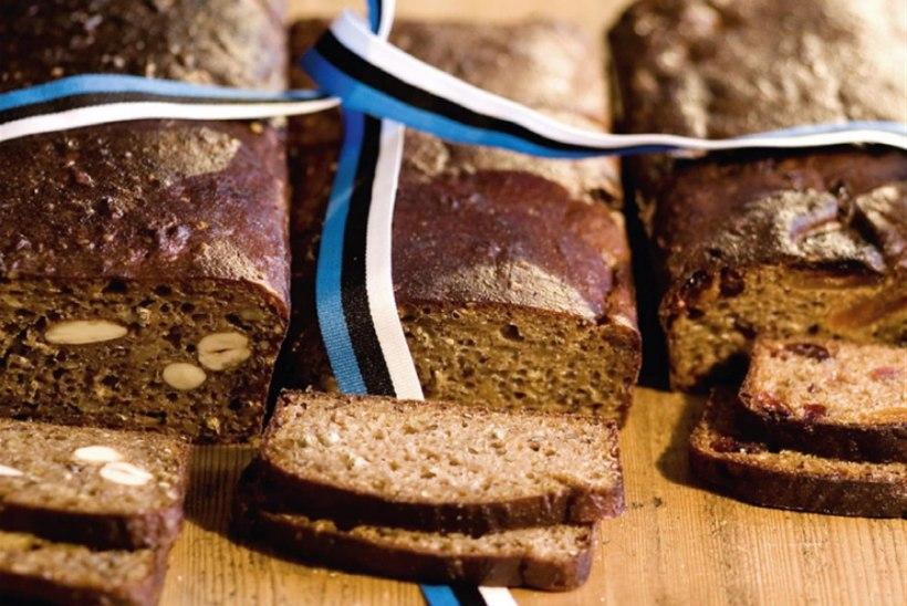 10 PÕNEVAT LEIBA: kodutehtud leib on kõige maitsvam ja pole sugugi keeruline