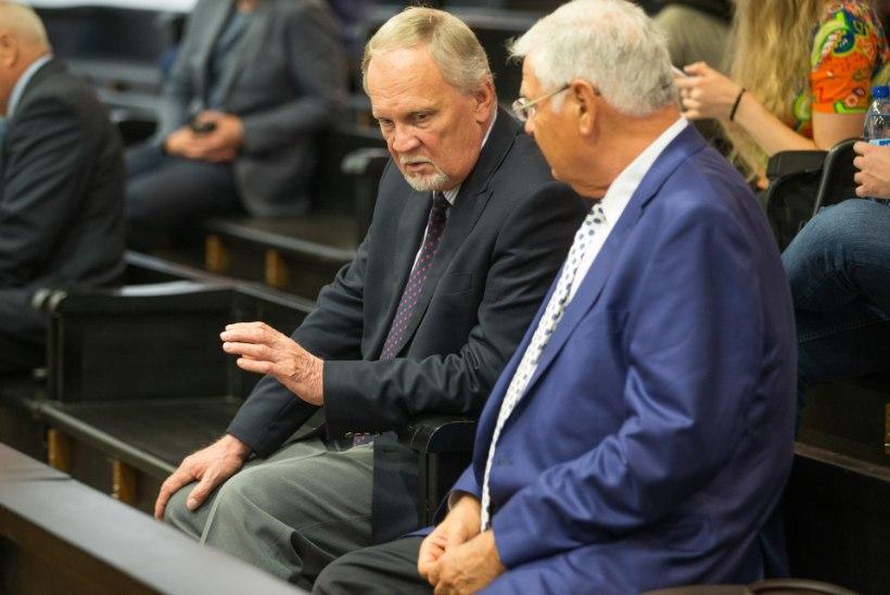 SAVISAARE PROTSESS | Prokurör nõuab Kofkinile ja Kallole reaalset vanglakaristust