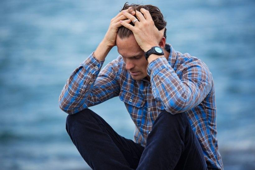 Negatiivsed kinnismõtted võivad rikkuda elu! 5 nippi neist lahti saamiseks