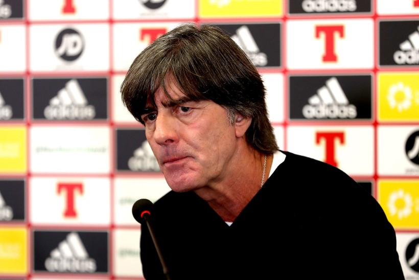 DIE LAATSARET! Tervisehädad jätavad Saksamaa jalgpallikoondise mänguks Eestiga võib-olla ilma kuni 14 mehest