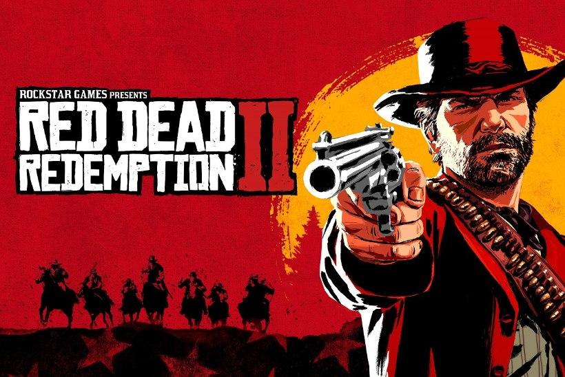"""NÕÕ! Kauboimäng """"Red Dead Redemption 2"""" ilmub novembris ka PC peal"""