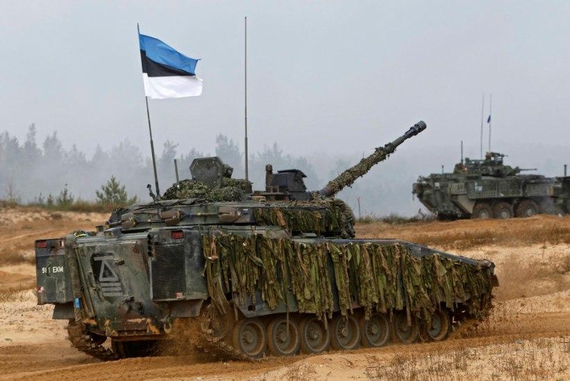300 MILJONIT EUROT: viimase 30 aasta suurim (ja kalleim) USA sõjaväeõppus jõuab ka Eestisse