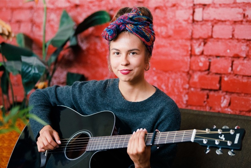 VIDEO | Lauljatar Johanna Randmann avaldas muusikavideo