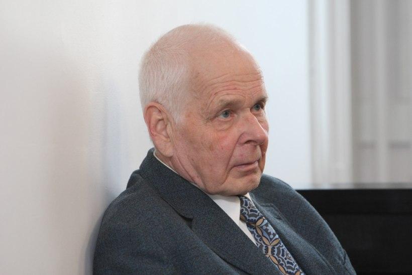 Kohus arutab Märt Ringmaa ennetähtaegset vabastamist