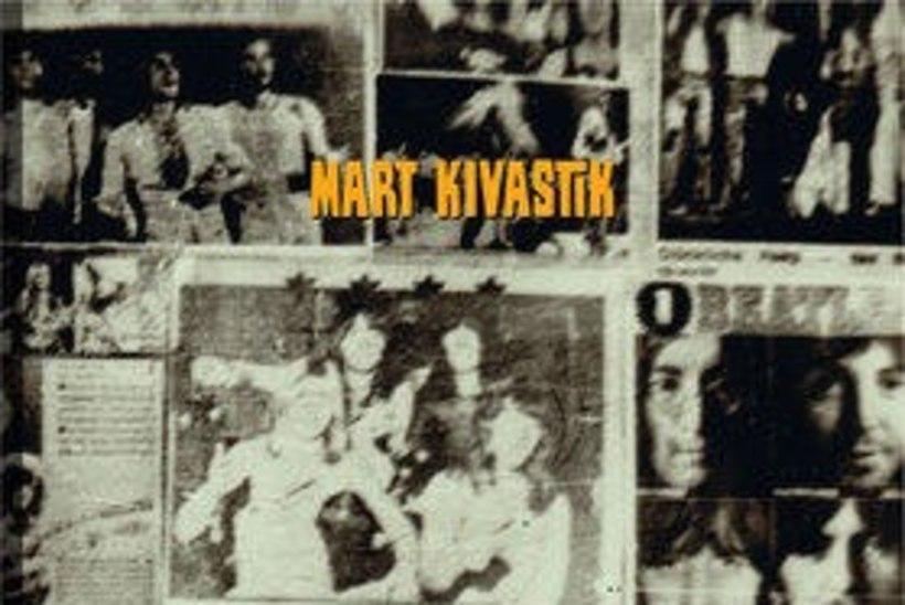 """Kirjanik Mart Kivastik: """"Olen alati tahtnud ajas reisida."""""""