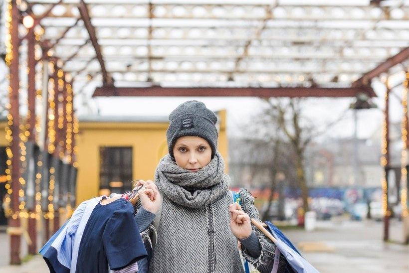 """Karin Rask: """"Mul ei ole raske oma lastelt vabandust paluda, kui olen valesti käitunud!"""""""