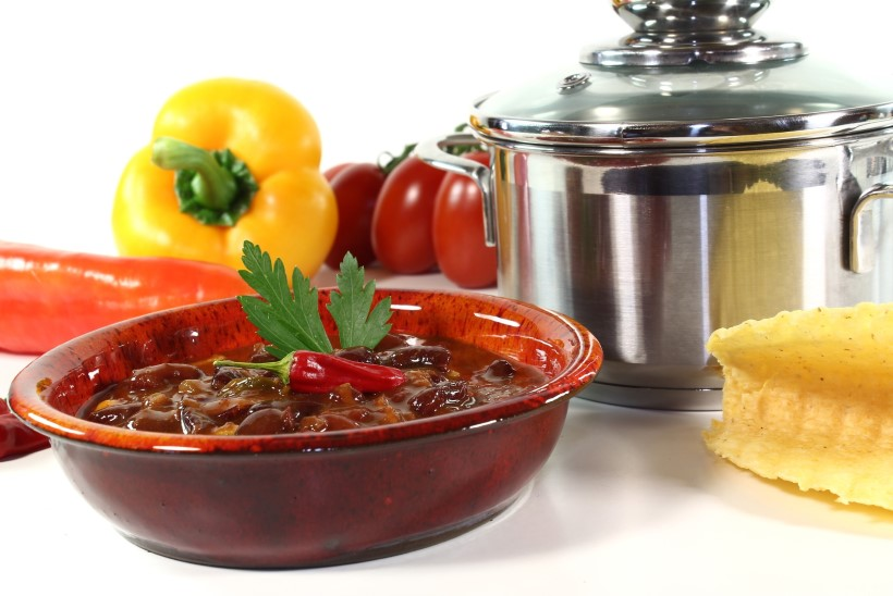 Köögivilja chilli