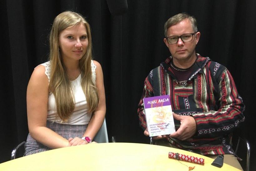 JÄRGMINE PEATUS | Eesti kaubarändur sõbrustas Nepaali maffiabosside pruutidega