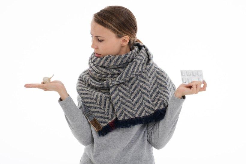 VÄÄRT NÕU | Köhapastillidest külmetussalvini ehk Kuidas valmistada ise kodus looduslikke rohtusid?