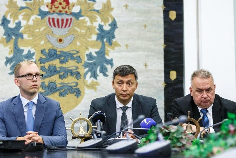 Küsimus | Kui palju maksab Tallinna TV saadete edastamise eest pärast sulgemist?