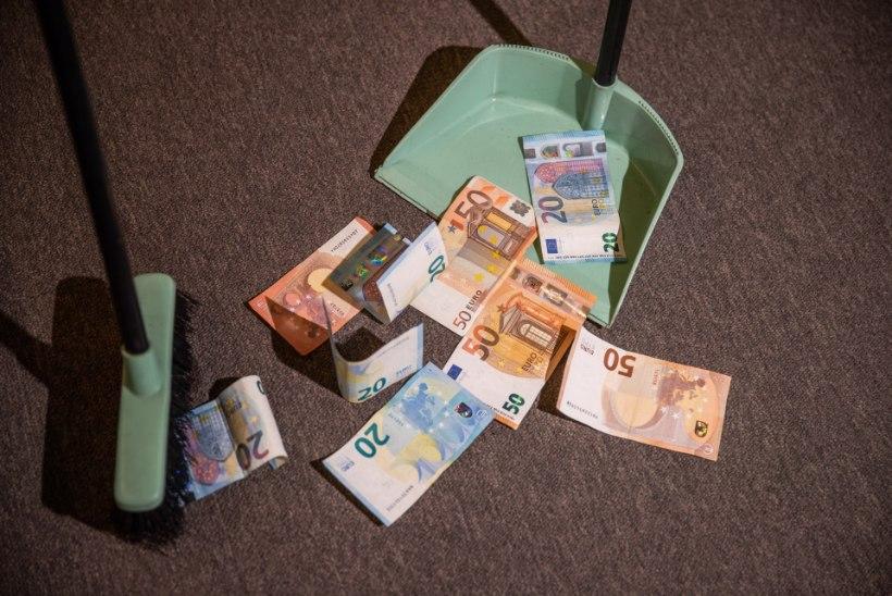 Kohus vabastas Soome ajaloo suurima rahapesuskeemiga seotud eestimaalased süüst
