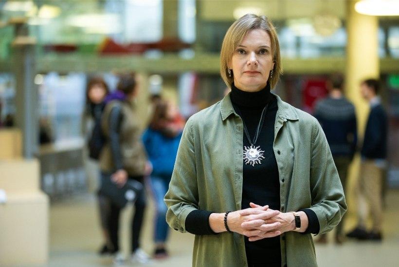 ÕL VIDEO | Vaimse tervise kuu eestvedaja: psüühikahäired hakkavad elu häirima, kui neid ei võeta tõsiselt
