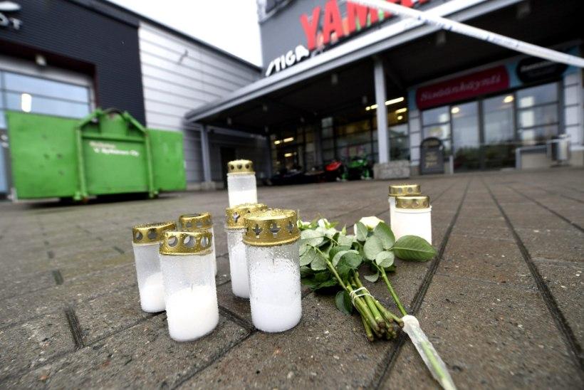 Kuopios hukkunud ukrainlanna kolis Soome eestlasest kallima tõttu