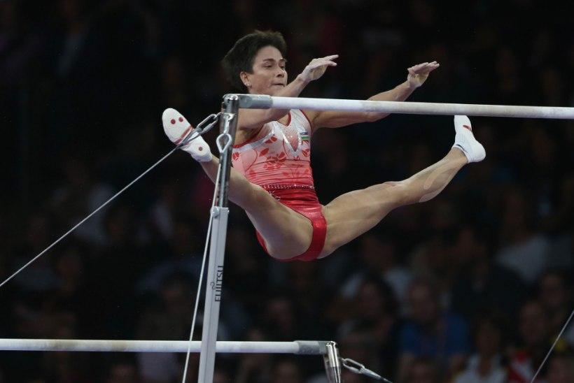KLASS ON IGAVENE! 1992. aasta Barcelona olümpiavõitja osaleb ka Tokyo mängudel