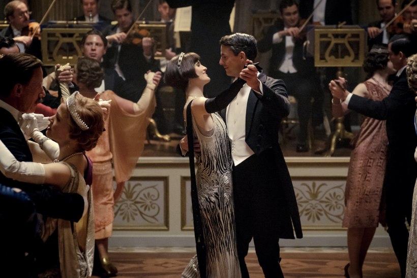 """""""Downton Abbey"""" mängufilmile võib tulla järg"""