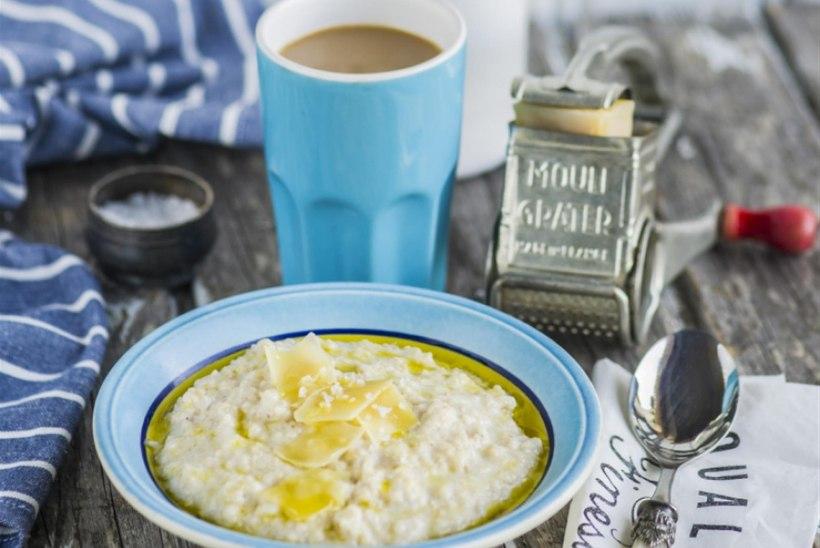 10 NUTIKAT KAERAPUTRU: kas soovid magusat, soolast või vürtsikat einet?