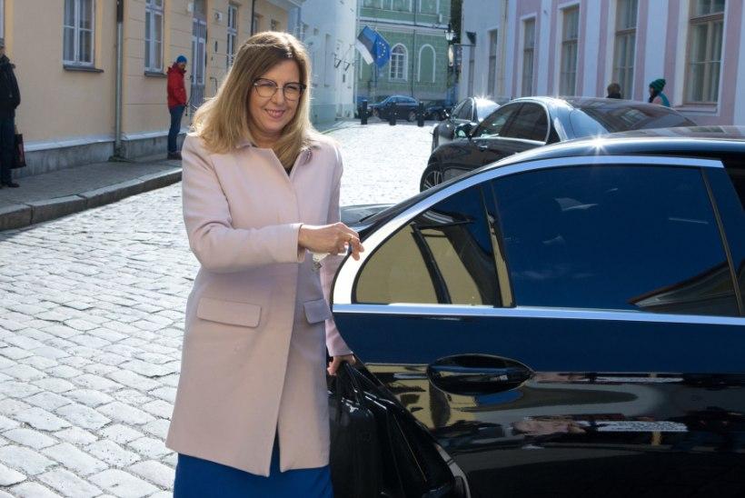 """Emotsionaalne lehemees: """"Eesti Posti ahnusel pole otsa ega äärt!"""""""