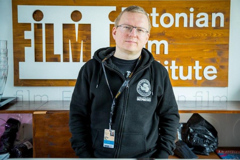 Tristan Priimägi Tõnis Mäest pajatavast filmist: ei saa teha dokki nii, et poliitikast ja tema vaadetest ei ole juttu