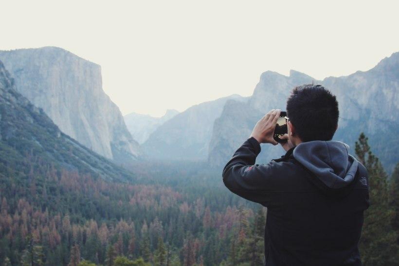 Telefon ei pruugi veel fotokaamerat välja suretada