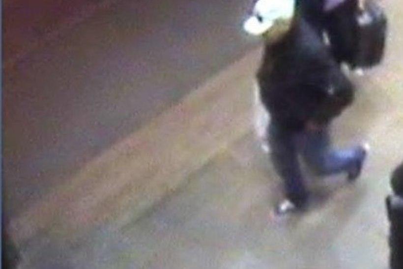 FOTO JA VIDEO | Politsei palub abi, et leida tänaval mehe süüdanud kurjategija