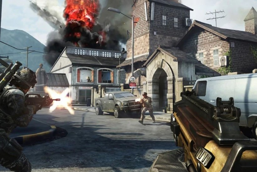"""USKUMATU! Mobiilimängu """"Call of Duty: Mobile"""" on alla laaditud 100 miljonit korda"""